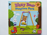 Bizzy Bear - Playtime Park