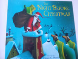 The Night Before Christmas (Moore, Puybaret)