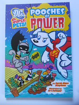 DC Superpets- Pooches of Power