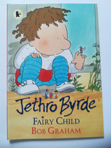 Jethro Byrde - Fairy Child