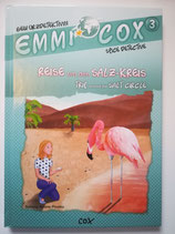 Emmi Cox: Reise um den Salz-Kreis - Trip around the Salt Circle