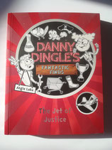 Danny Dingle's Fantastic Finds: The Jet of Justice