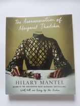 The Assassination of Margaret Thatcher - Stories