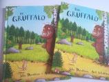 The Gruffalo - De Gruffalo (Englisch-Niederländisch)