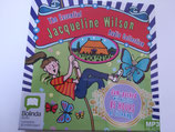 The Essential Jacqueline Wilson Audio Collection (MP3!)