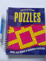 Brain Teasers - Puzzles