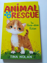 Animal Rescue - The Home-Alone Kitten