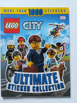 LEGO (R) City - Ulimate Sticker Collection