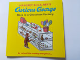 Curious George goes to the Chocolate Factory