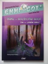 Emmi Cox: Nebel im Wacholder-Wald - Fog in the Juniper Forest