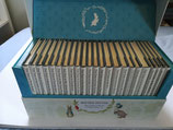 The World of Peter Rabbit - Box of 23 Books