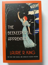 The Beekeeper's Apprentice - A Mary Russell and Sherlock Holmes Mystery