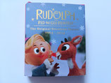 "Mini gift book ""Rudolph the Red-Nosed Reindeer"""