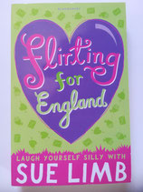 Flirting for England