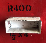 PERFIL PINT  R-400 C-18  (11/2X4) CDI