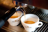 bester Espresso - Kaffee