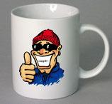 StammgastNr1 Kaffeetasse