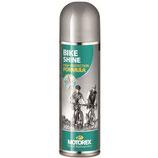 Motorex Bike Shine Pflege und Schutz Spray 300 ml