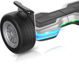 """Motor Wheels 8,5"""" All Terrain Hoverboard RGB Led UL2272 zertifiziert"""