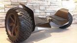 "Motor Wheels 8,5"" Racing/Cross Hoverboard  mit App UL2272 zertifiziert"