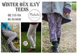 Winter Büx Ilvy Teens 110-164