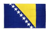 Bosnien und Herzegowina Fahne 150x90cm