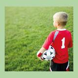 """25.07.2020 10:00Uhr """"Kinderernährung im Sport"""""""