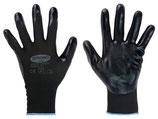 Stronghand Shantou Nitril Handschuhe