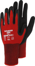 Wonder Grip Flex WG 500 rot