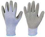 Stronghand Thermostar Latex-Handschuhe