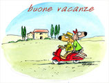 Toskana La Dolce Vita 2018