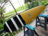 """Surftech Donald Takayama In The Pink Tuflite 9'3"""""""