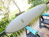 "Surftech Donald Takayama Egg Tuflite 7'6"""