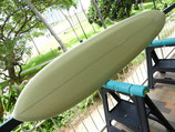 "Furrow Cosmic Bandito 10'0"" / Light Sage"