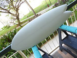 "Furrow California Fish 5'3"" Battleship Blue Semi Opaque"