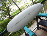 Mandala Super Stubbie Edge Board 5'8""