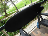 Used Furrow Carbon/EPS  Round nose Fish