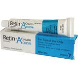 Retin-A Tretinoin Cream