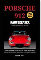 Porsche 912 Buch Kaufberater - Ratgeber