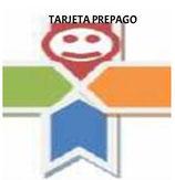 TARJETA PREPAGO CUOTA FAMILIAR + SERVICIOS