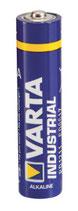 Set AAA 1.5V Batterien, beste Industrie Qualität