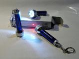 Laserlämpchen