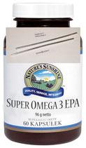 Silberelektroden 12cm  & Omega 3  EPA