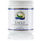 Loclo, natürliches Ballaststoff Nahrungs Pulver