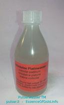 kolloidales Platin - Pulsar Kolloid™ - PE
