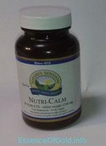 Nutri Calm - Vit. B & C Komplex, hochdosiert