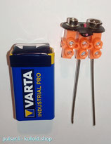 Mini Gerät für kolloidales Silber, Typ A