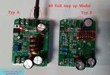 kolloidales Gold Generator 80 Volt Modul Typ B