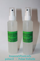 kolloidales Zinn - Pulsar Kolloid™ - PE