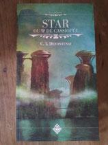 """""""Star ou Ψ de Cassiopée"""" de Charlemagne Ischir Defontenay"""